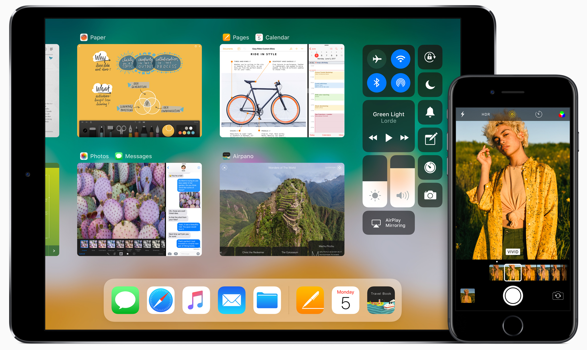 IOS 11 beta 4: Apple veröffentlicht Download