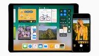"""""""Echo"""" und """"Spotlight"""": Das sind die zwei neuen iMessage-Effekte in iOS 11"""