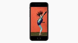 iOS 11: Mit HEIF passen noch mehr Bilder auf das iPhone