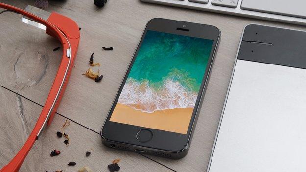 iOS 11: Neuer Ton als möglicher Hinweis auf kabelloses Laden im iPhone 8