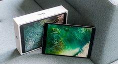 iPads 2019: Apples Tablet-Pläne verraten neue Display-Größe