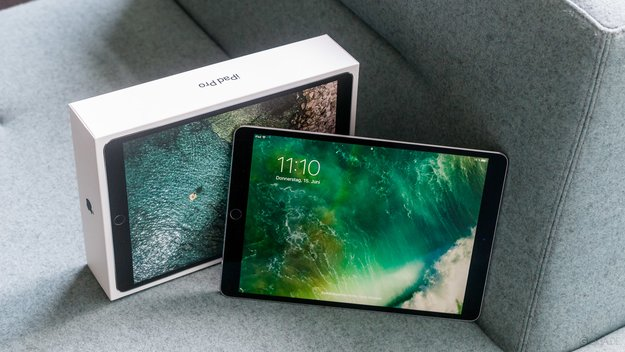 ipads 2019 apples tablet pl ne verraten neue display gr e. Black Bedroom Furniture Sets. Home Design Ideas