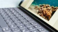 iPad Pro: Warum (fast) kein Hersteller den Smart Connector nutzt