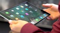 iPad erkennt Corona: Apples Tablet wird zum Virenkämpfer