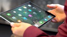 iPad Air vs. altes Pro: So sehr unterscheiden sie sich wirklich