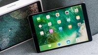 Apps in 10,5 Zoll: So schaut's aus, auf dem iPad Pro!