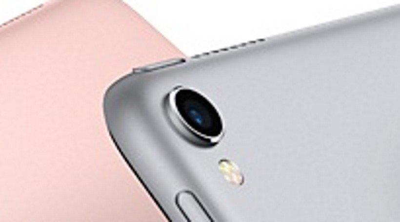 In der Vergrößerung: Die Kamera-Ausbuchtung des iPad Pro auf Apples offiziellen Produktfotos (Quelle: Hersteller)