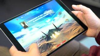 Wechsel der Chip-Strategie: Das iPad wird zum Versuchskaninchen fürs iPhone