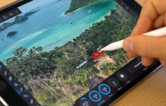 iPad Pro 10,5 im Test: Ein...