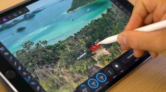 iPad Pro 10,5 im Test: Ein Erzeugnis mit Einserzeugnis