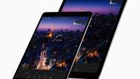 Benchmarks: Neues iPad Pro kann es mit MacBook Pro aufnehmen