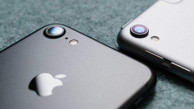 Zugriff über WLAN-Bug: iOS 10.3.3 schließt wichtige Sicherheitslücke