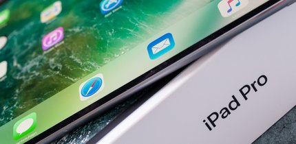 """10,5"""" iPad Pro mit Zubehör: Erste Eindrücke in Bildern"""