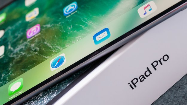 iPad Pro wird begeistern: So will Apple das Tablet noch schneller machen