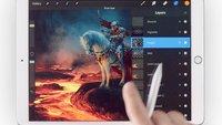 Zwei neue Spots: Apple bewirbt iPad Pro mit 10,5-Zoll-Bildschirm