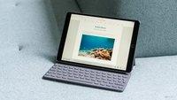 iPad-Keyboards: Die besten Tastaturen fürs Apple-Tablet