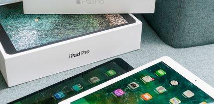 Die Größenentscheidung: iPad Pro 10.5 und iPad (Pro) 9.7 im Vergleich