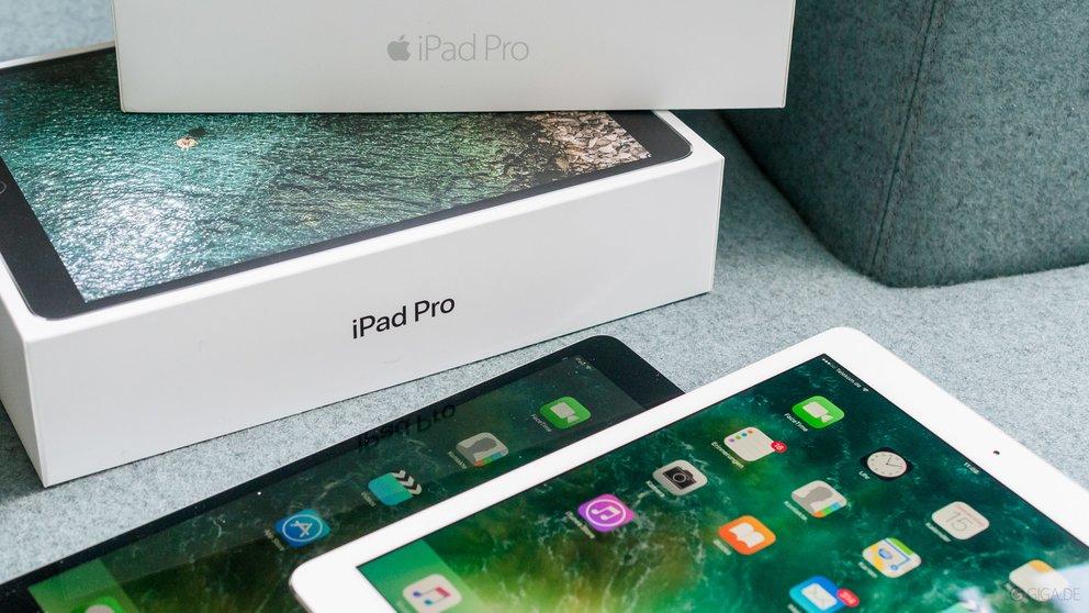 Tschüss, Mac? Mit iOS 13 wird das iPad zum echten Computer