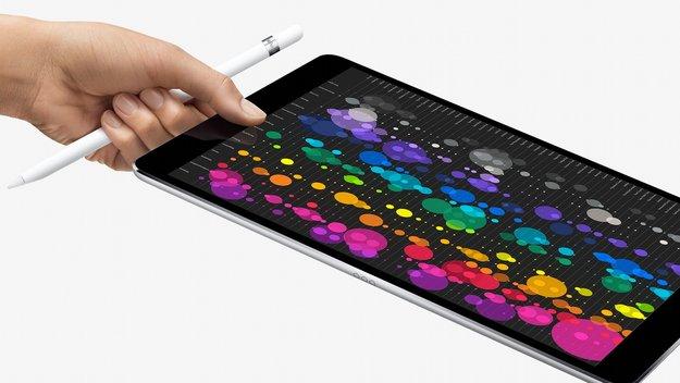 Apple A10X im iPad Pro: Der mit Abstand schnellste Mobil-Chip