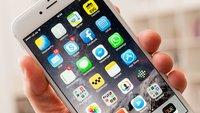 iPhone: Video drehen und zwischen Hoch- und Querformat wechseln