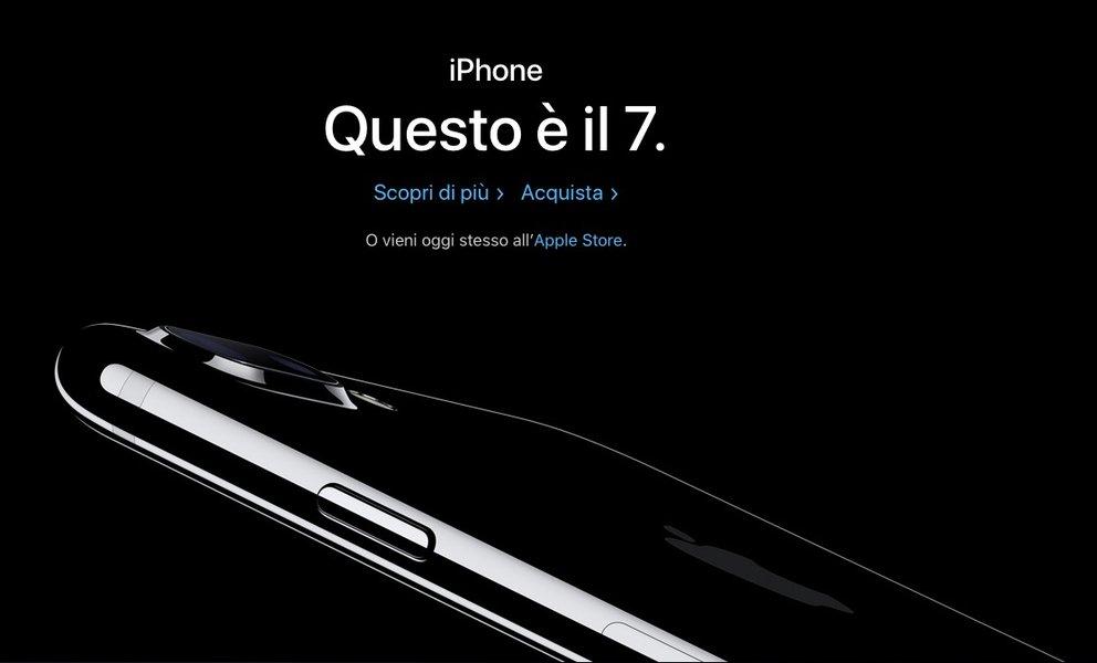 Italienisches Gesetz für mehr Software-Freiheit könnte iPhone-Verkaufsstopp bedeuten