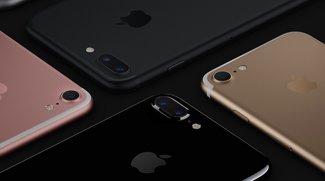 LTE-Modem im iPhone: Apple will fast vollständig auf Intel setzen