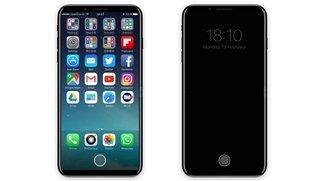 iPhone 8: Apple soll Pläne für Touch ID im Display beerdigt haben
