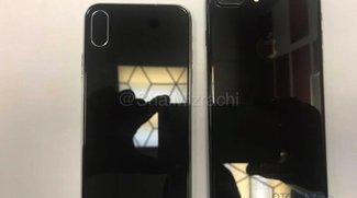 iPhone 8: Design erneut durch Dummies bestätigt