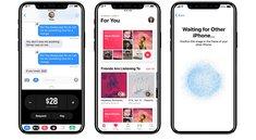 OLED-Displays: So will sich Apple unabhängiger von Samsung machen