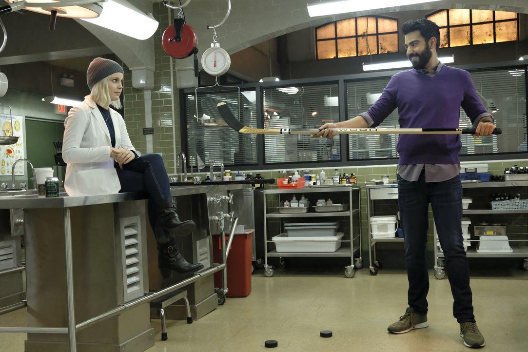 Izombie Staffel 4 Bei Netflix Us Gestartet Wann In