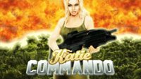 Katie Commando