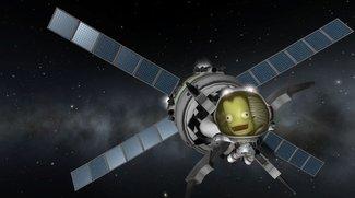 Kerbal Space Program: GTA-Publisher Take-Two erwirbt Indie-Erfolg