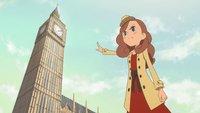 Layton's Mystery Journey: Entwickler stellt E3-Besucher vor ein Rätsel