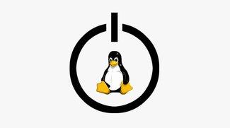 Linux Shutdown: Sofort oder zeitgesteuert herunterfahren – so gehts