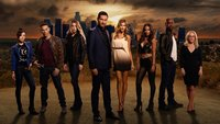 Wie gut kennst du Lucifer (Staffel 1&2)?