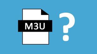 M3u8 Datei