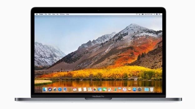 macOS High Sierra: Dieses Feature macht den Mac deutlich sicherer