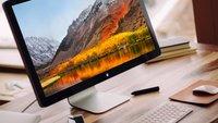 macOS High Sierra 10.13: Update schließt gravierende Sicherheitslücken
