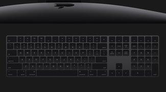 Magic Keyboard mit Nummernblock: Überraschung von Apple lässt noch Fragen offen