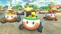 """Nintendo Switch: Weitere """"Wii U""""-Neuauflagen in Arbeit"""