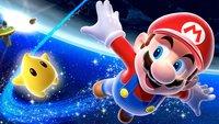 Super Mario: Speedrun-Weltrekord mit fünf Spielen