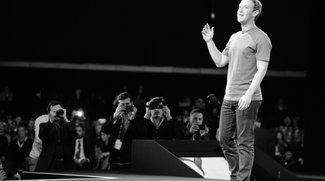 Du sollst Facebook unangenehme Fragen schicken