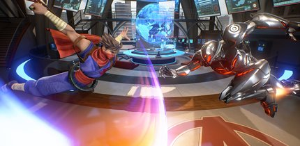 Marvel vs. Capcom - Infinite: Alle Charaktere und Kämpferliste