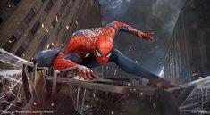 Spider-Man in der Wertungsübersicht: Schwingen und Prügeln vom Feinsten