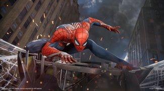Spider-Man: Peter Parker hat seinen Anzug selbst gebaut