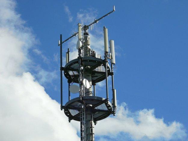 o2-Chef kapituliert: Mobilfunknetz in Deutschland wird immer Funklöcher aufweisen