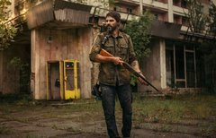 The Last of Us: Cosplayer...