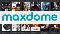 Maxdome: Filme leihen – so gehts und das sollte man beachten