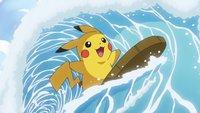 Pokémon Let's Go: Surfendes Pikachu & fehlende VMs mit Trailer bestätigt