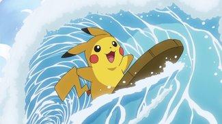 So leben Pokémon in ihren Pokébällen